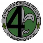 logo 4gdh - nowsze PNG